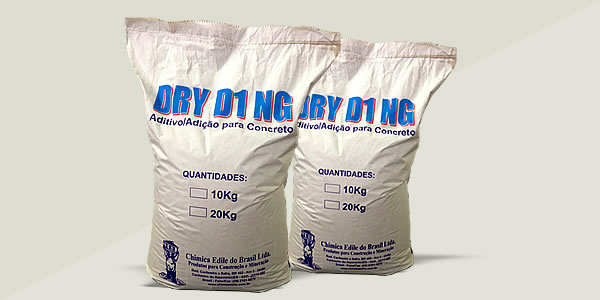 Dry D1 NG / Piso Industrial